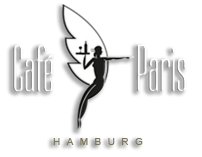 Cafe Paris – Bienvenue !